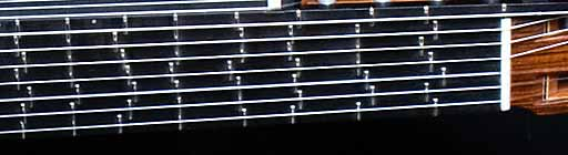 justified frets