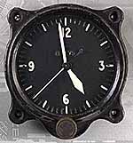 WWII 8-day Clock